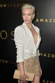 Katie Cassidy - 2020 Amazon Studios Golden Globes After Party in Beverly Hills