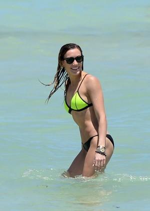 Katie Cassidy in Bikini -25