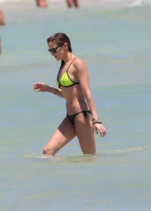 Katie Cassidy in Bikini -31