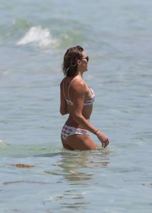 Katie Cassidy in Bikini -11