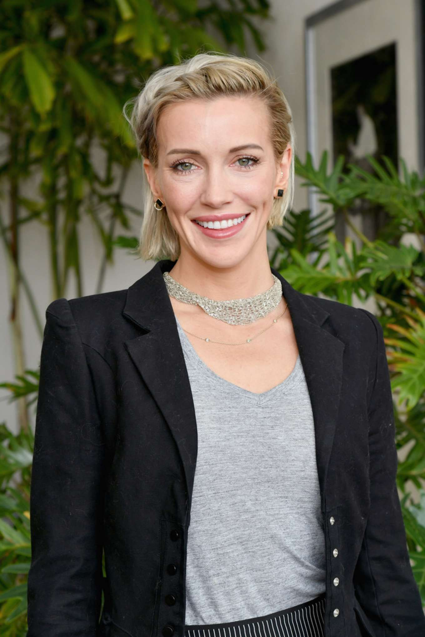 Katie Cassidy - Women in Film Annual Gala presented by Max Mara in Beverly Hills