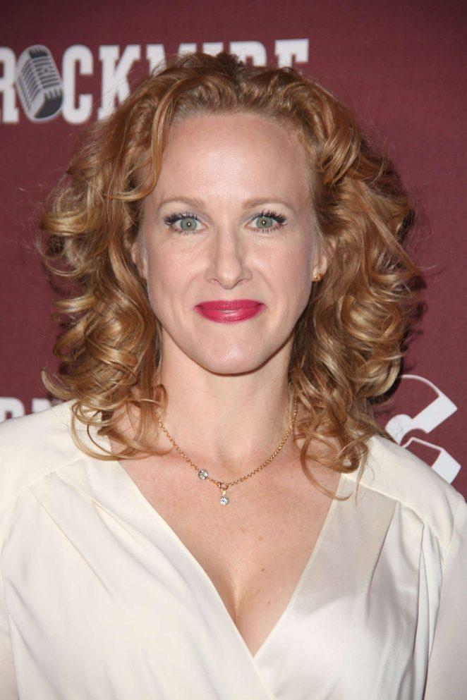 Katie Finneran - 'Brockmire' TV Series Screening in NY