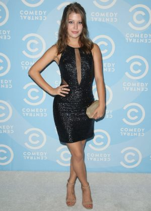 Katie Garfield - Comedy Central Emmy Party in Los Angeles