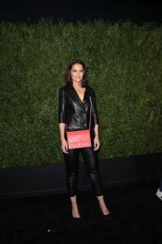 Katie Holmes - 14th Annual Tribeca Film Festival Artists Dinner in NYC