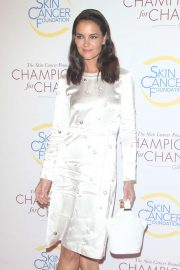 Katie Holmes - 2019 Champions for Change Gala in New York