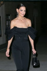 Katie Holmes - Attend a special screening of 'Thelma and Louise' in NYC