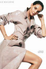Katie Holmes - Elle Espana Magazine (January 2020)