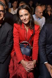 Katie Holmes - Fendi Fashion Show SS 2020 at Milan Fashion Week