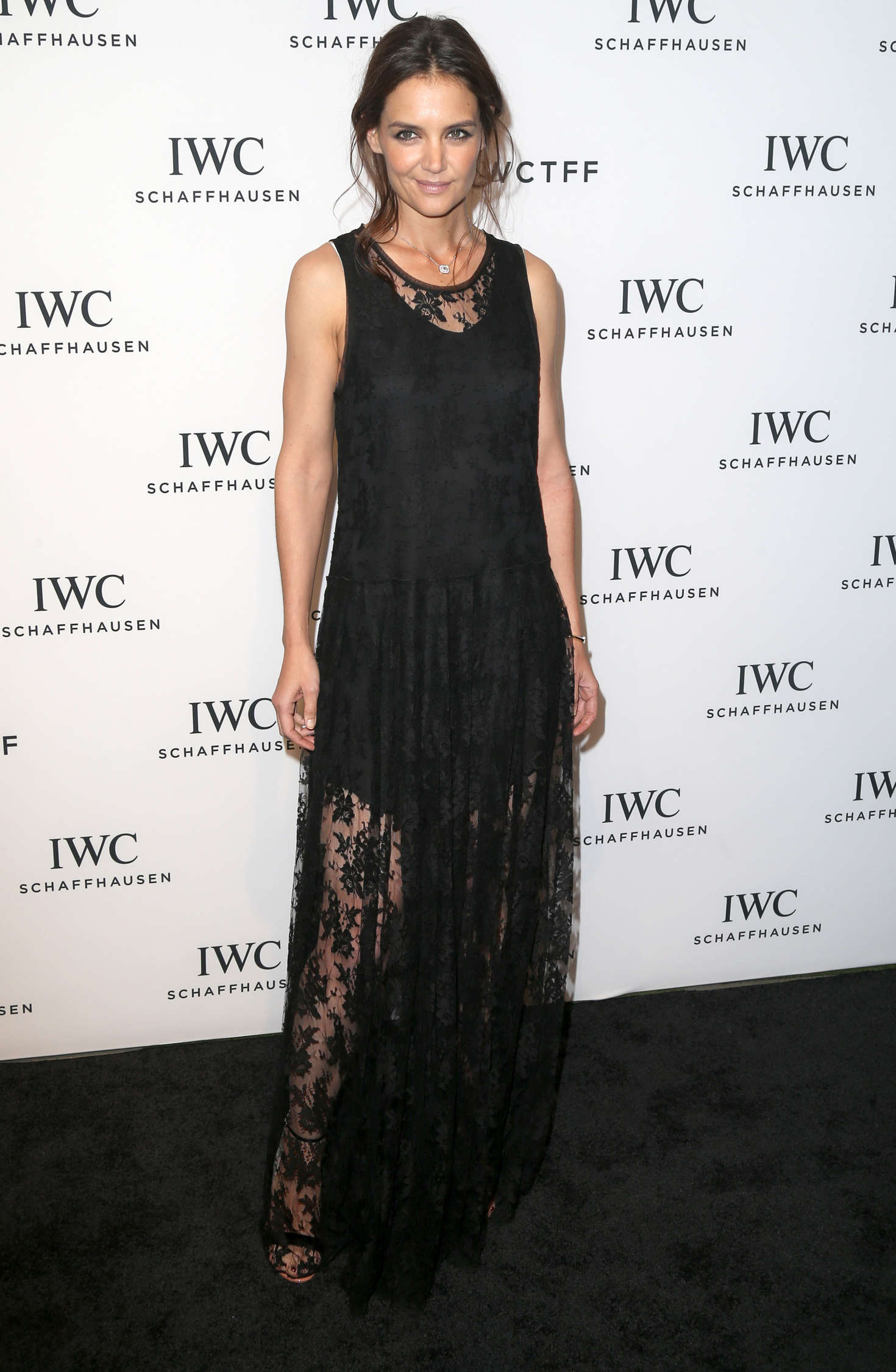 Katie Holmes 2016 : Katie Holmes: For The Love Of Cinema Dinner at Tribeca Film Fest 2016 -03