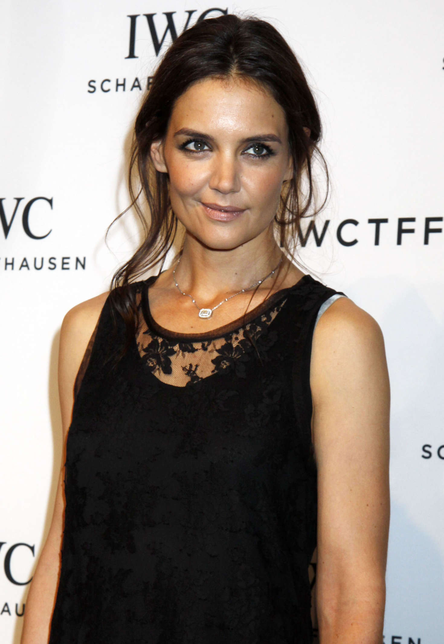 Katie Holmes 2016 : Katie Holmes: For The Love Of Cinema Dinner at Tribeca Film Fest 2016 -06