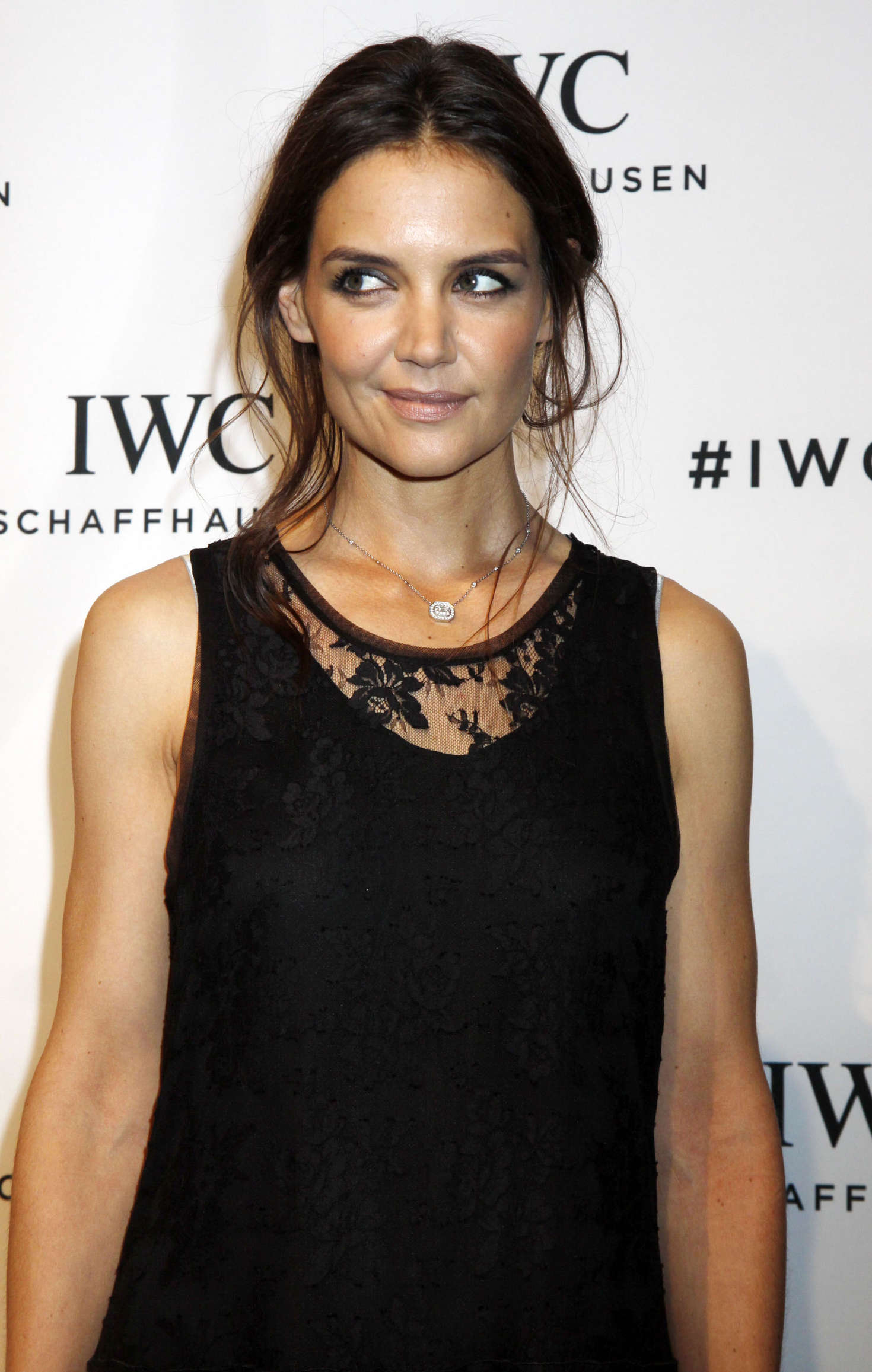 Katie Holmes 2016 : Katie Holmes: For The Love Of Cinema Dinner at Tribeca Film Fest 2016 -07