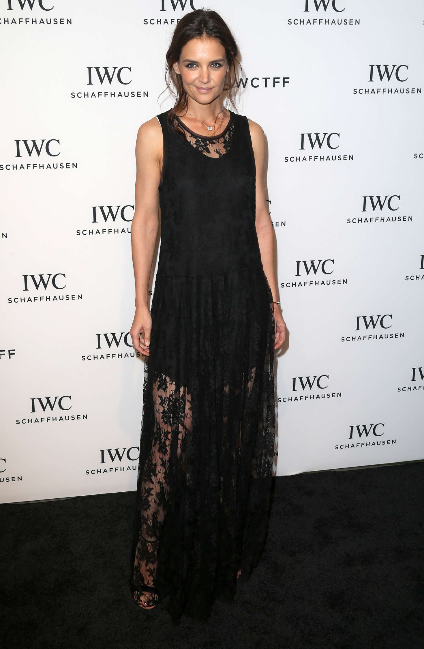 Katie Holmes 2016 : Katie Holmes: For The Love Of Cinema Dinner at Tribeca Film Fest 2016 -09