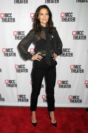 Katie Holmes - MCC Theater's Inaugural All-Star 'LET'S PLAY!' Celebrity Game Night in New York
