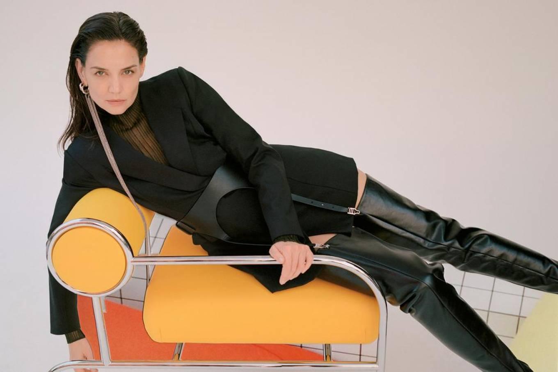 Katie Holmes 2020 : Katie Holmes – Vogue Magazine (Australia – November 2020 issue)-01