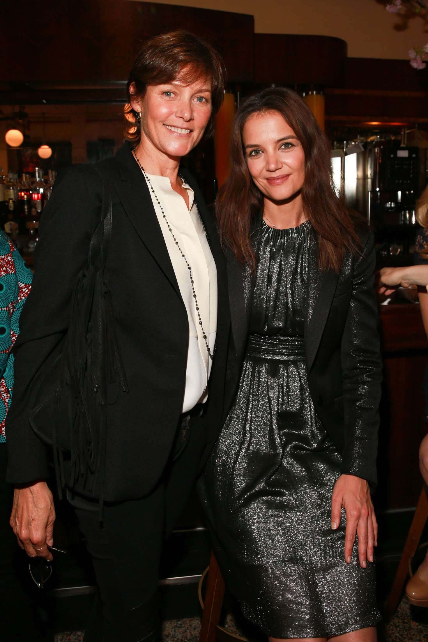 Katie Holmes 2016 : Katie Holmes: Women Filmmakers Luncheon at Tribeca Film Festival 2016 -05