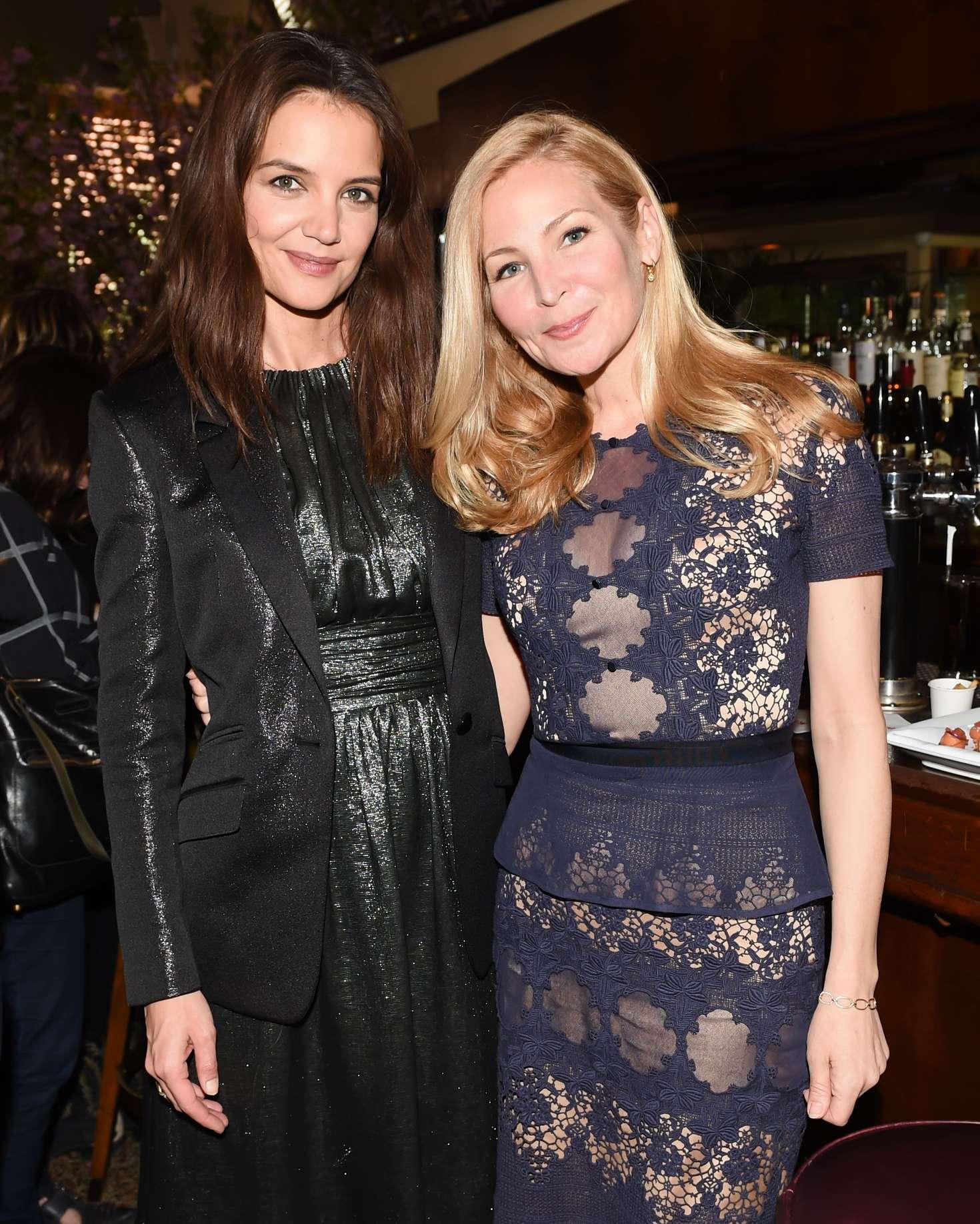 Katie Holmes 2016 : Katie Holmes: Women Filmmakers Luncheon at Tribeca Film Festival 2016 -09