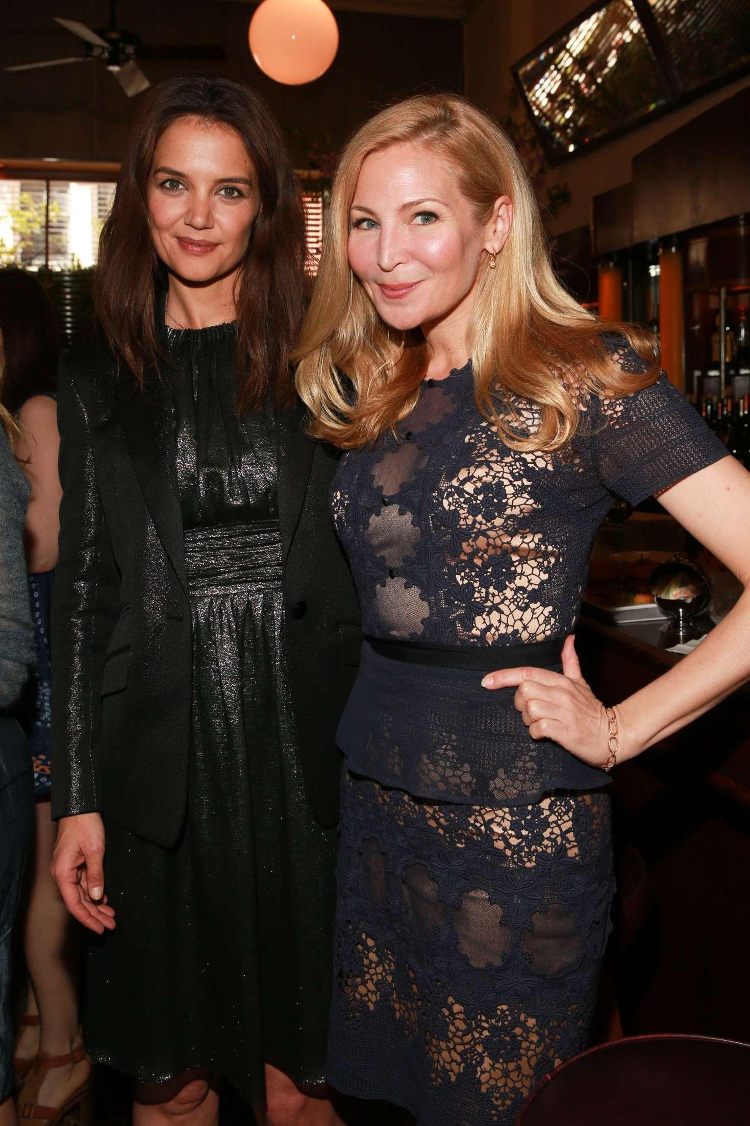 Katie Holmes 2016 : Katie Holmes: Women Filmmakers Luncheon at Tribeca Film Festival 2016 -10