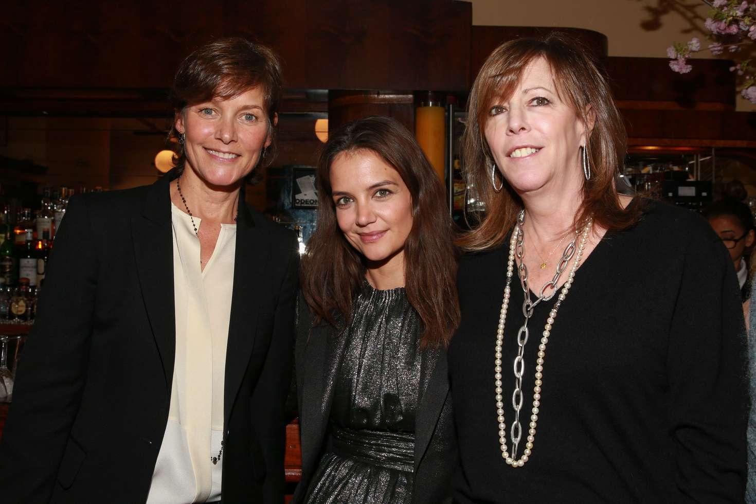 Katie Holmes 2016 : Katie Holmes: Women Filmmakers Luncheon at Tribeca Film Festival 2016 -15