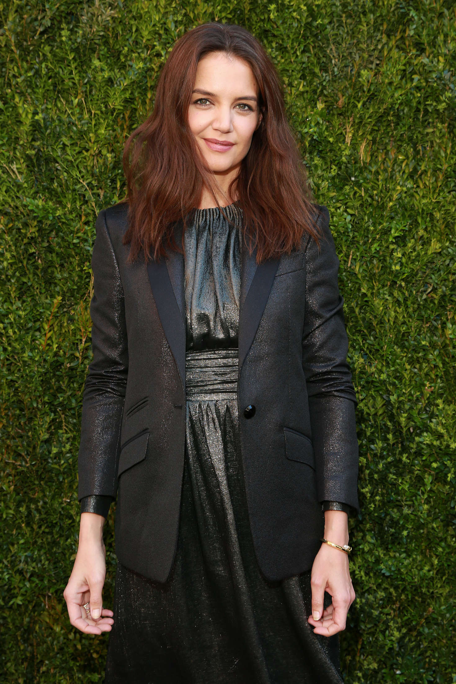 Katie Holmes - Women Filmmakers Luncheon at Tribeca Film Festival 2016 in NY