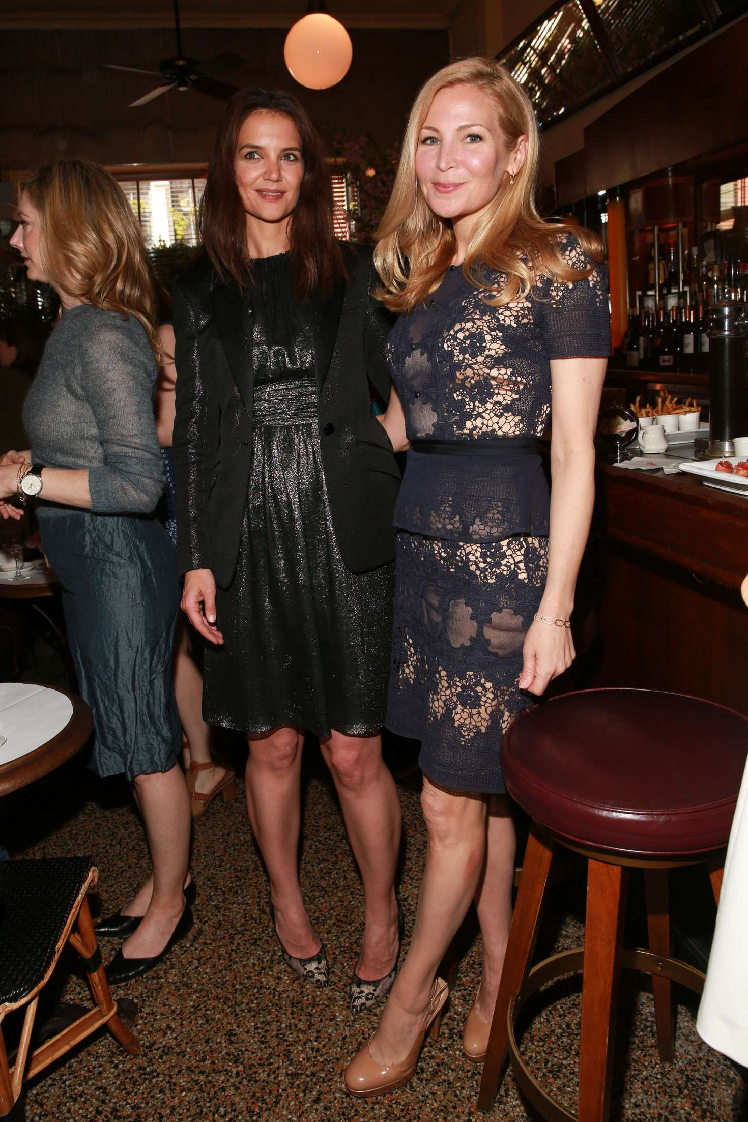 Katie Holmes 2016 : Katie Holmes: Women Filmmakers Luncheon at Tribeca Film Festival 2016 -20
