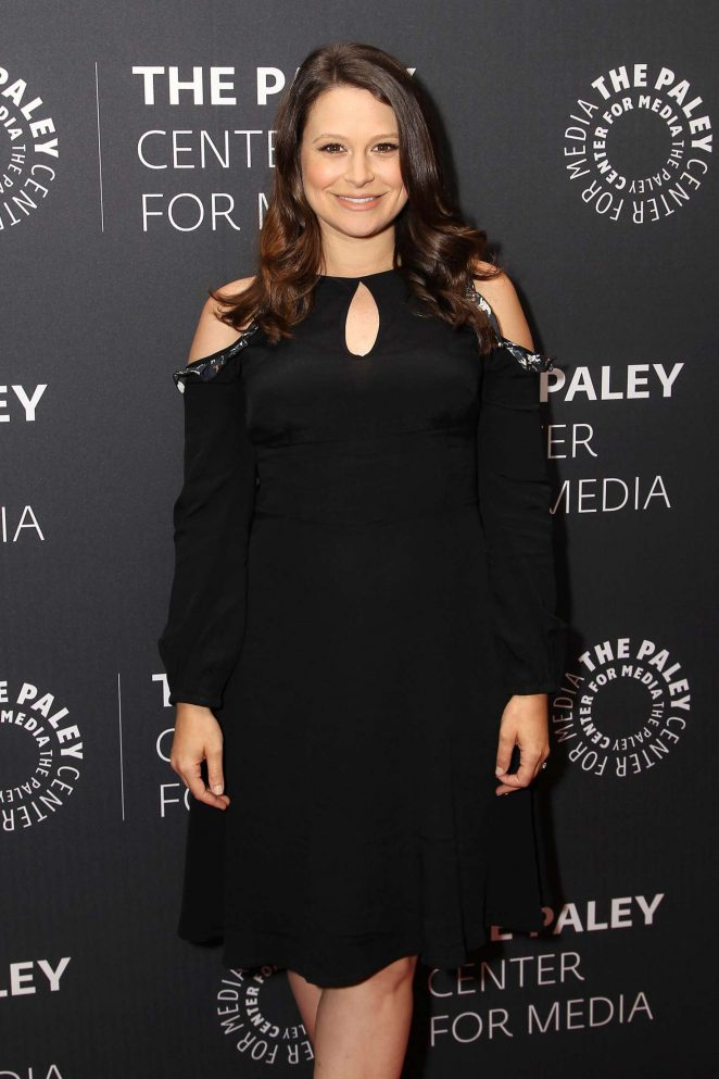 Katie Lowes - Paley Live NY: Scandal in New York