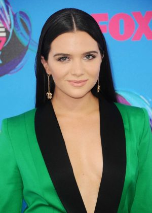 Katie Stevens - 2017 Teen Choice Awards in Los Angeles
