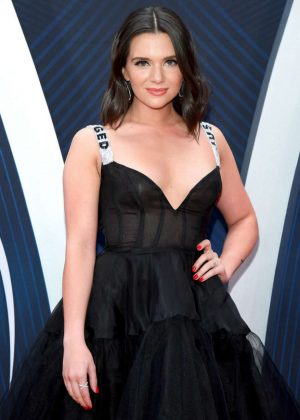 Katie Stevens - 2018 CMA Awards in Nashville
