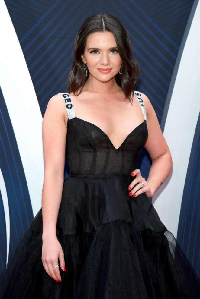 Katie Stevens – 52nd Annual CMA Awards in Nashville