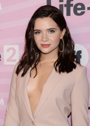 Katie Stevens - 'Life Size 2' Premiere in Hollywood