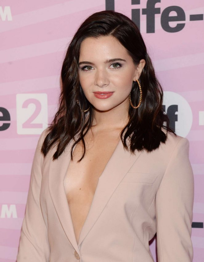 Katie Stevens – 'Life Size 2' Premiere in Hollywood