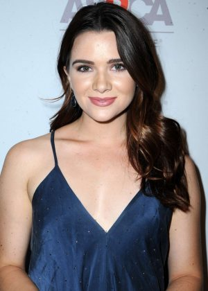 Katie Stevens - The ASPCA'S Benefit Gala in Los Angeles