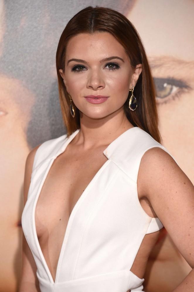 Katie Stevens – 'The Danish Girl' Premiere in Los Angeles