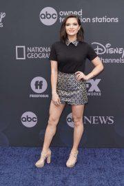 Katie Stevens - Walt Disney Television Upfront Presentation in NYC