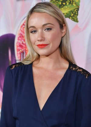 Katrina Bowden - 2018 Hallmark Channel All-Star Party at TCA Winter Press Tour in LA