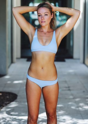 Katrina Bowden - 'Find Your Motivation, And Hold On To It' (August 2017)