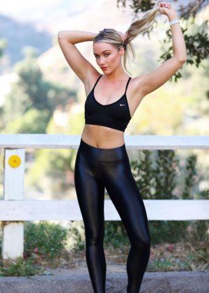 Katrina Bowden - Photoshoot 2018