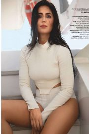 Katrina Kaif - GQ India Magazine (November 2019)