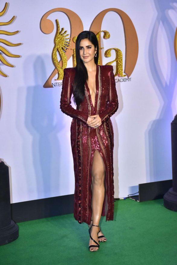 Katrina Kaif - International Indian Film Academy Awards 2019 in Mumbai