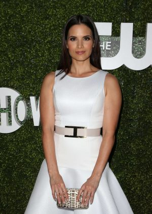 Katrina Law - 2016 CBS CW Showtime Summer TCA Party in West Hollywood