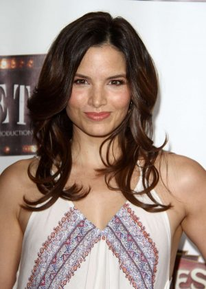 Katrina Law - Play opening of CABARET in Hollywood