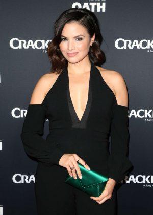 Katrina Law - 'The Oath' at 2018 Winter TCA in Pasadena