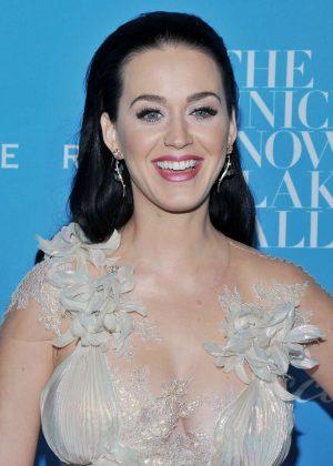 Katy Perry: 2016 UNICEF Snowflake Ball -36 - Full Size  Katy Perry