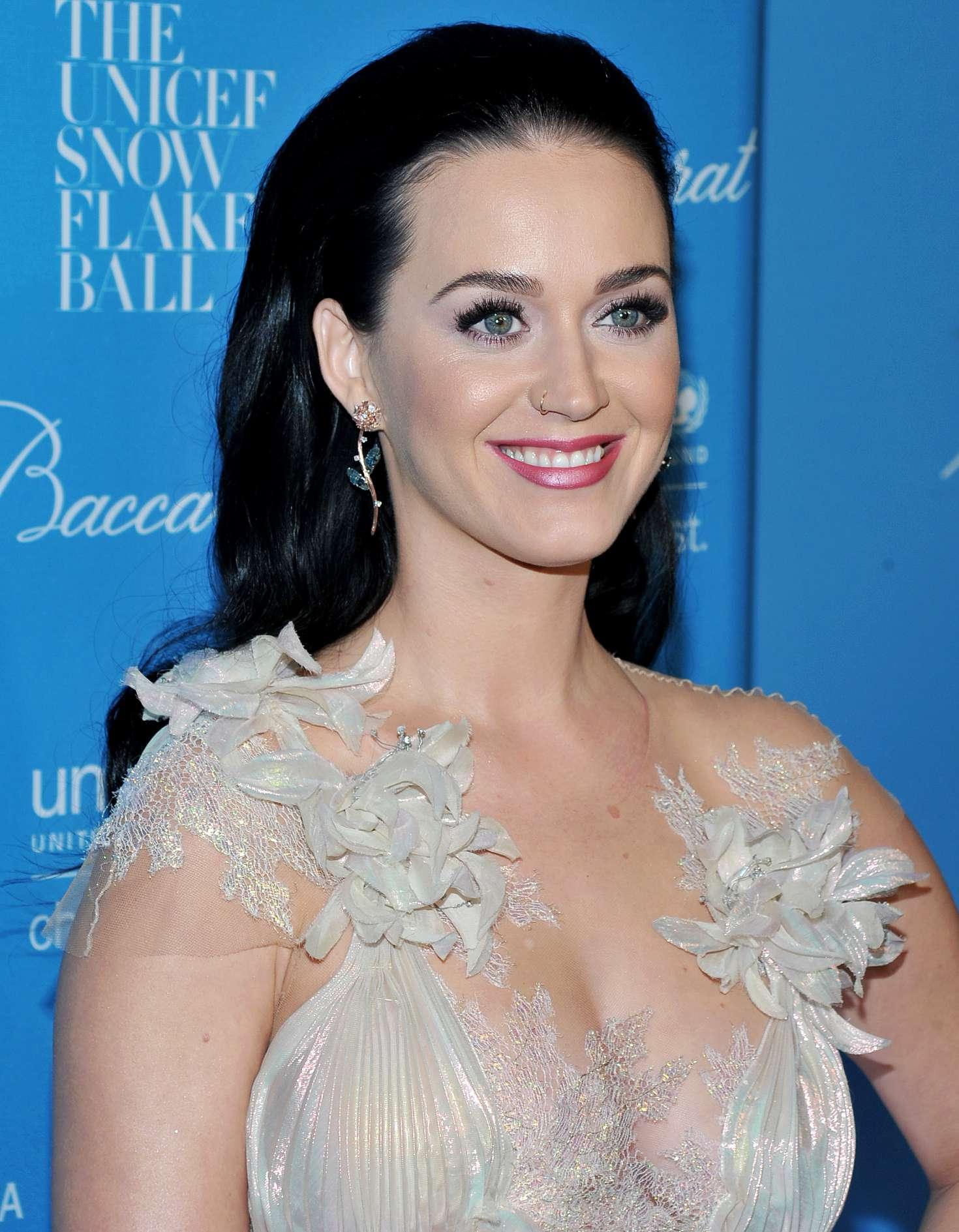 Katy Perry: 2016 UNICE... Katy Perry