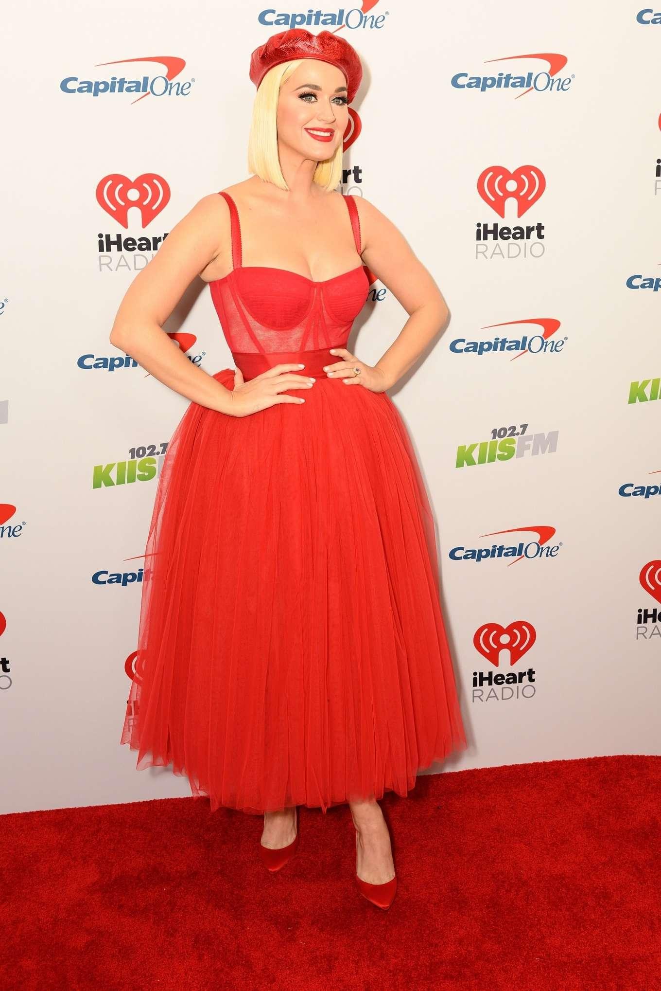 Katy Perry 2019 : Katy Perry – 2019 KIIS FMs iHeartRadio Jingle Ball-11