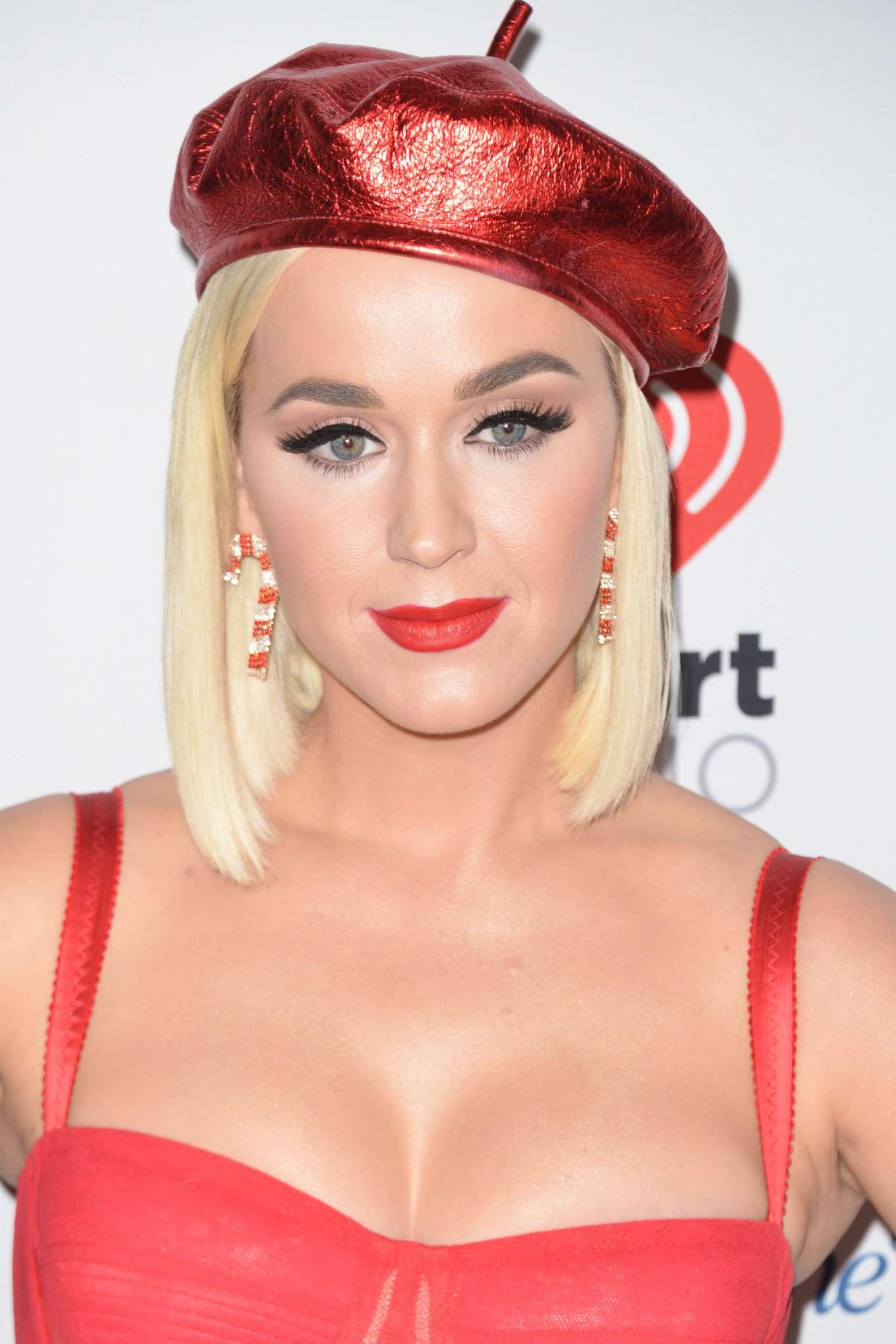 Katy Perry 2019 : Katy Perry – 2019 KIIS FMs iHeartRadio Jingle Ball-13