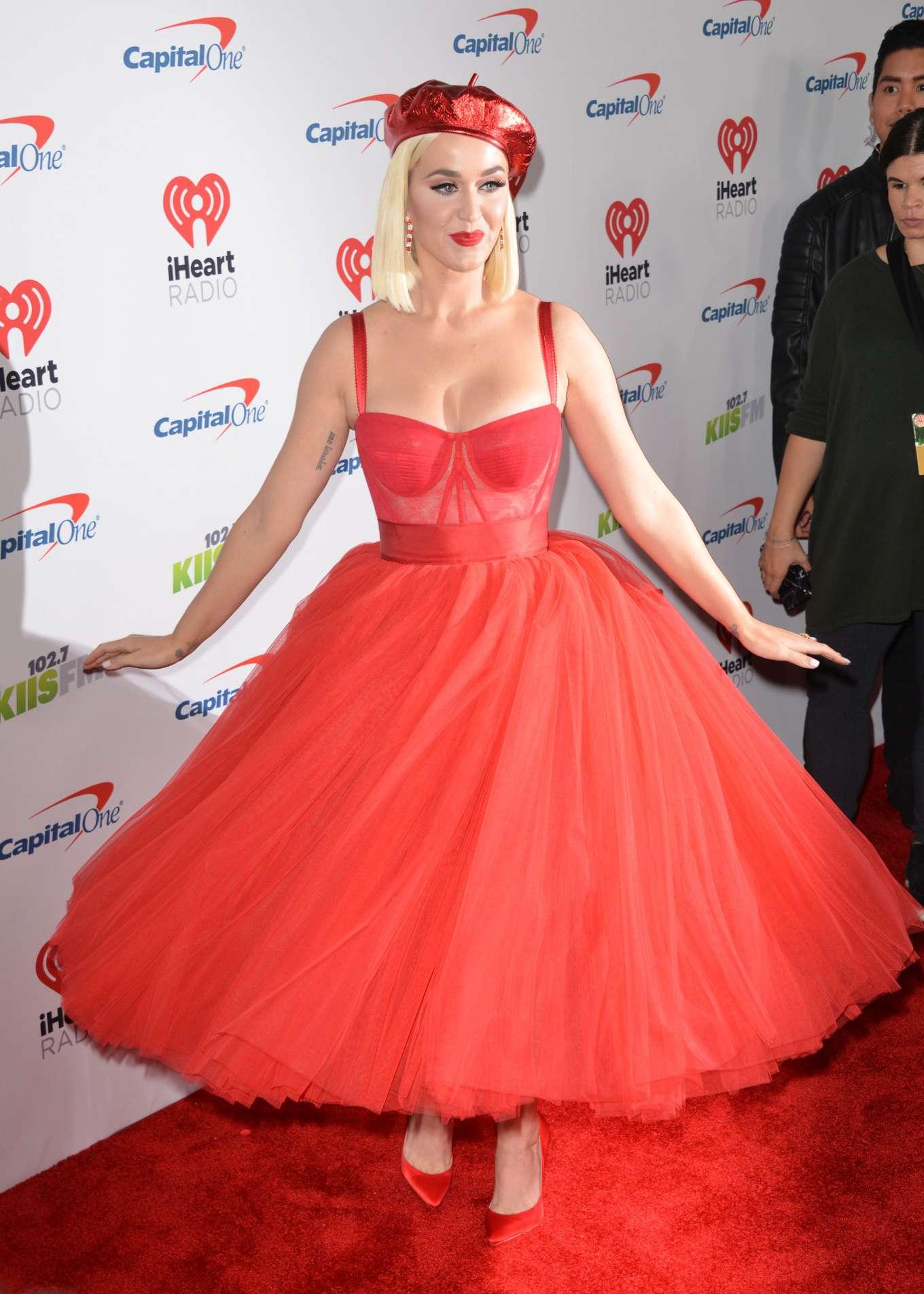 Katy Perry 2019 : Katy Perry – 2019 KIIS FMs iHeartRadio Jingle Ball-14
