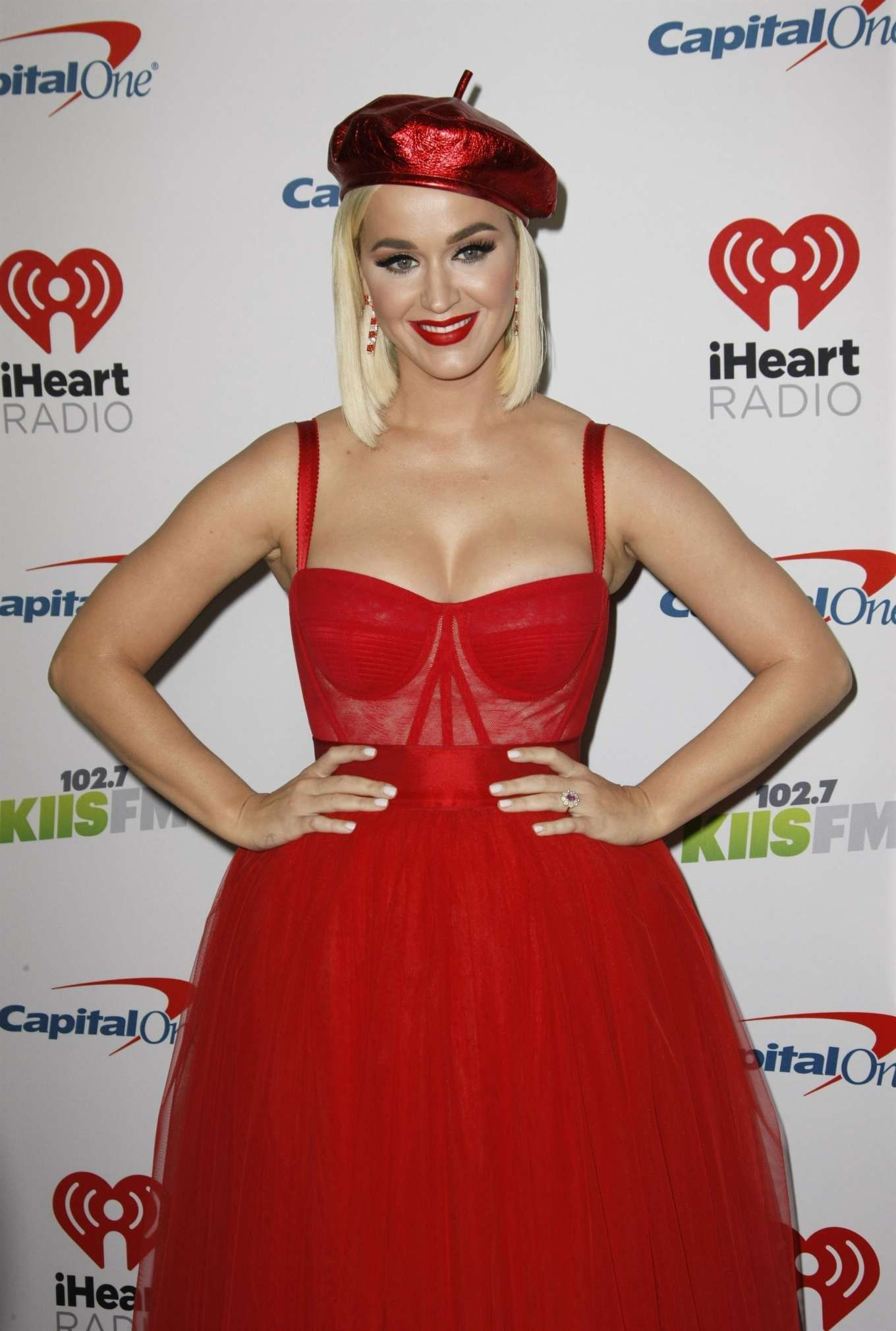 Katy Perry 2019 : Katy Perry – 2019 KIIS FMs iHeartRadio Jingle Ball-15