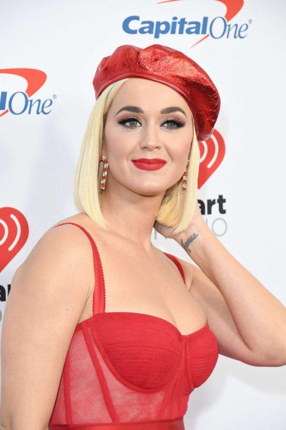 Katy Perry 2019 : Katy Perry – 2019 KIIS FMs iHeartRadio Jingle Ball-18