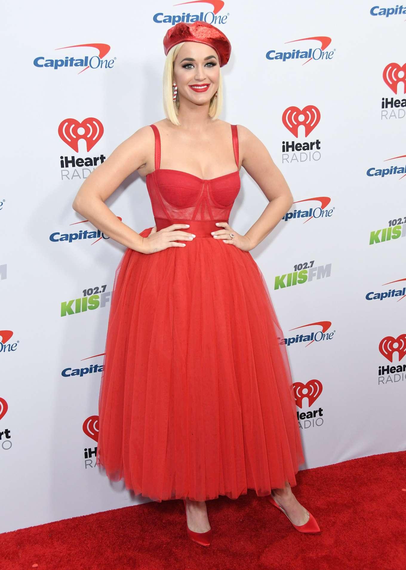 Katy Perry 2019 : Katy Perry – 2019 KIIS FMs iHeartRadio Jingle Ball-21