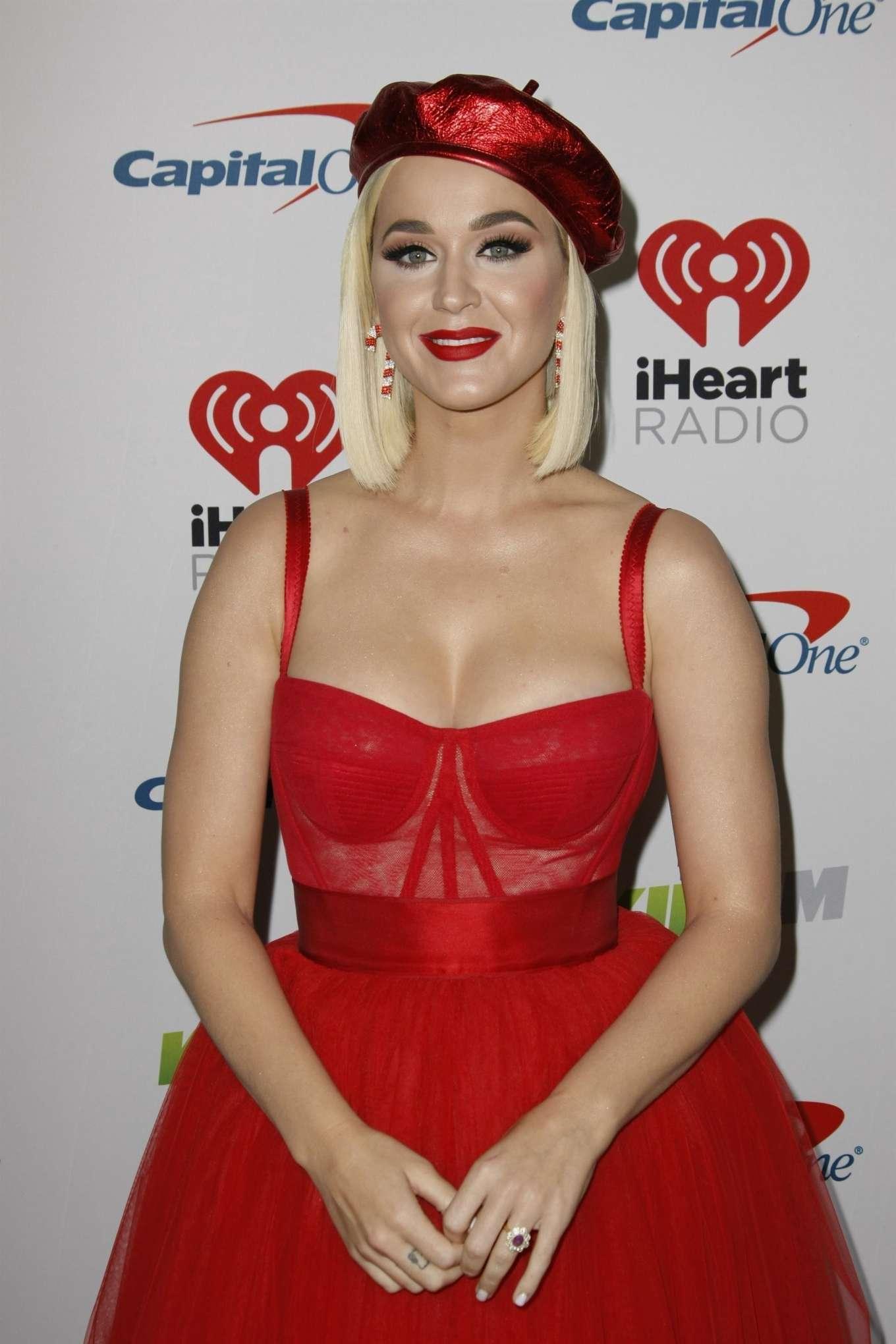 Katy Perry 2019 : Katy Perry – 2019 KIIS FMs iHeartRadio Jingle Ball-22